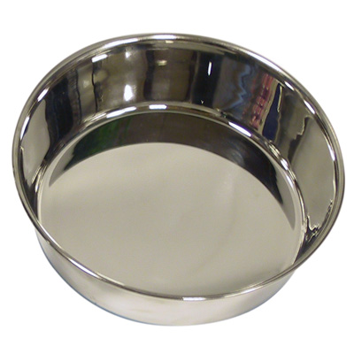 3 Quart Durapet Bowl - Stainless Steel  - SS395QB
