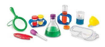 Learning Resources LER2784 Primary Science Set EDRE32700