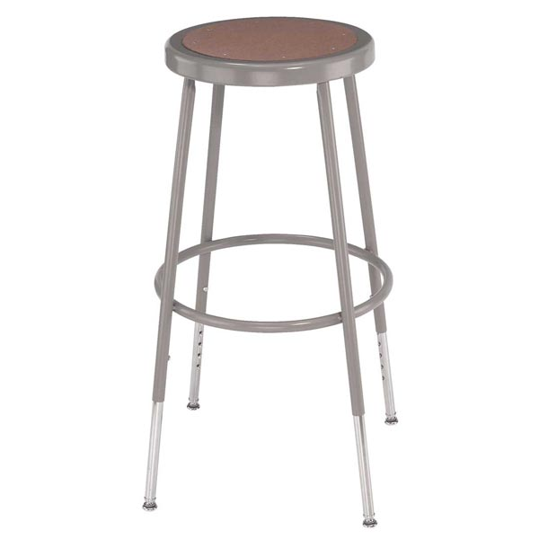 National Public Seating 6218H Sceince Lab Stools