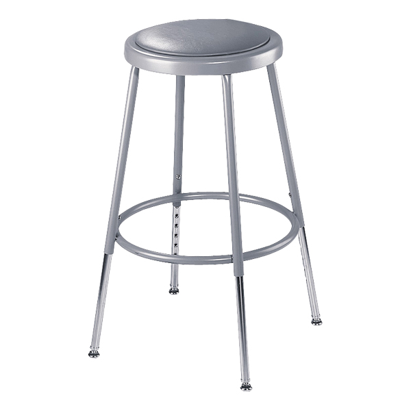 National Public Seating 6418H Sceince Lab Stools