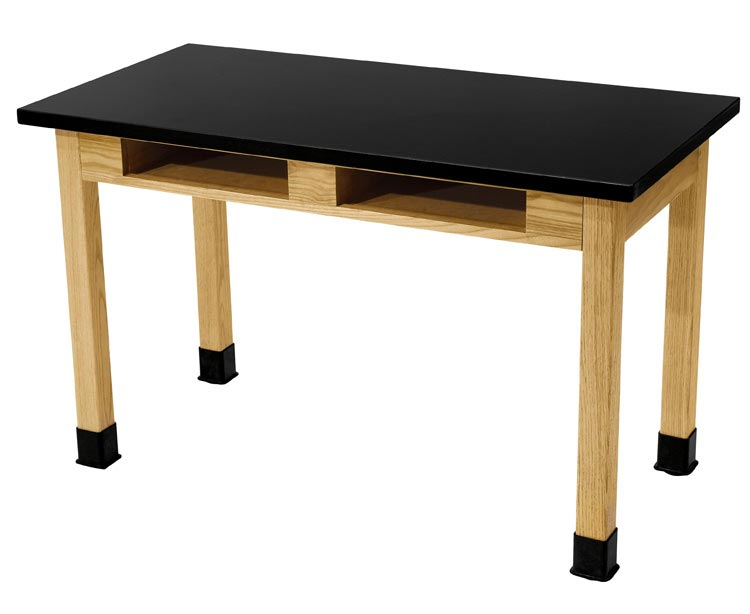 National Public Seating SLT2454 Science Lab Table