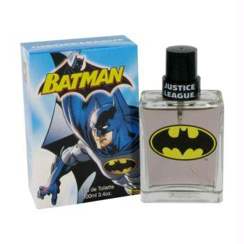 Batman by Marmol amp; Son Eau De Toilette Spray 3.4 oz
