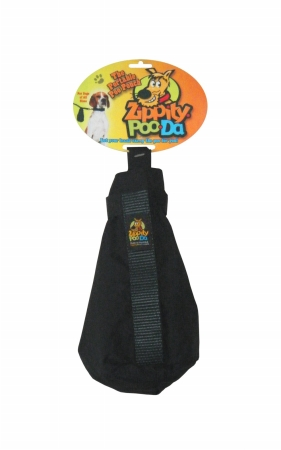 Dog Business ZPD2-3000 ZippityPooDa Pouch Only - pack of 3 -000