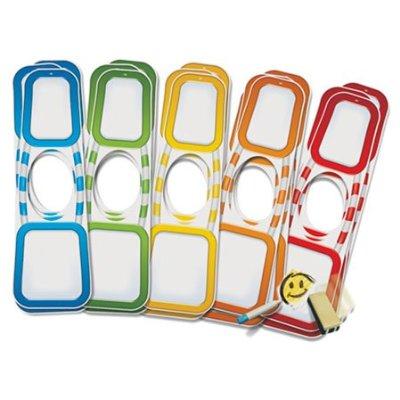 Roylco  Inc. R-49620 Dry Erase Classroom Tunics