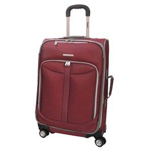 Luggage America OE-8821-RD Olympia Tuscany 21 Expandable