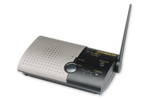 International Electronics CH-NLS1 Chamberlain Nls2 Add-On Intercom