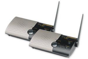 International Electronics CH-NLS2 Chamberlain Wireless Intercom