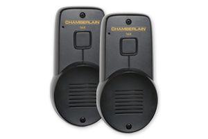 International Electronics CH-NTD2 Chamberlain Indoor/Outdoor Intercom