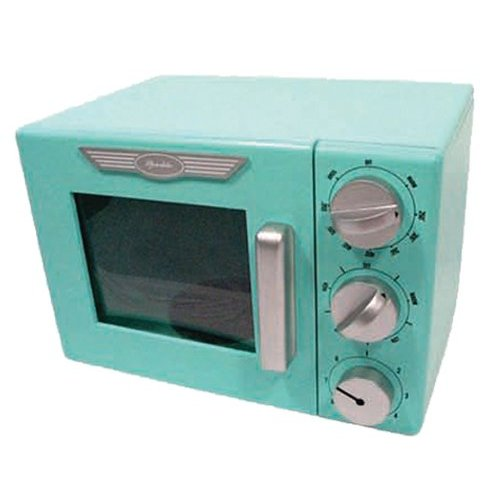 A+ Childsupply M9013 Retro Microwave