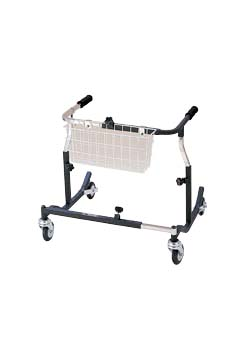 Drive Medical Ce 1260 Extended Uprights