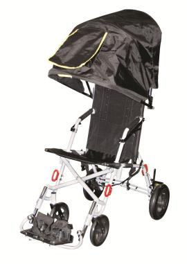 Drive Medical Tr 8026 Canopy For Wenzelite Trotter Convaid Style Mobility Rehab Stroller