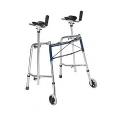 Drive Medical 10221Pa Forearm Platform Attachment For Wenzelite Glider Walkers