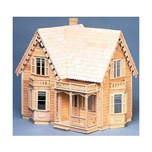 Greenleaf 8013 Westville Doll House Kit