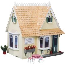 Greenleaf 8021 Storybook Cottage Doll House Kit