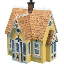 Greenleaf 9306 Buttercup Doll House Kit
