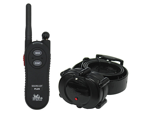 DT Systems IDTPLUS Micro-iDT PLUS Remote Trainer GRAIN062