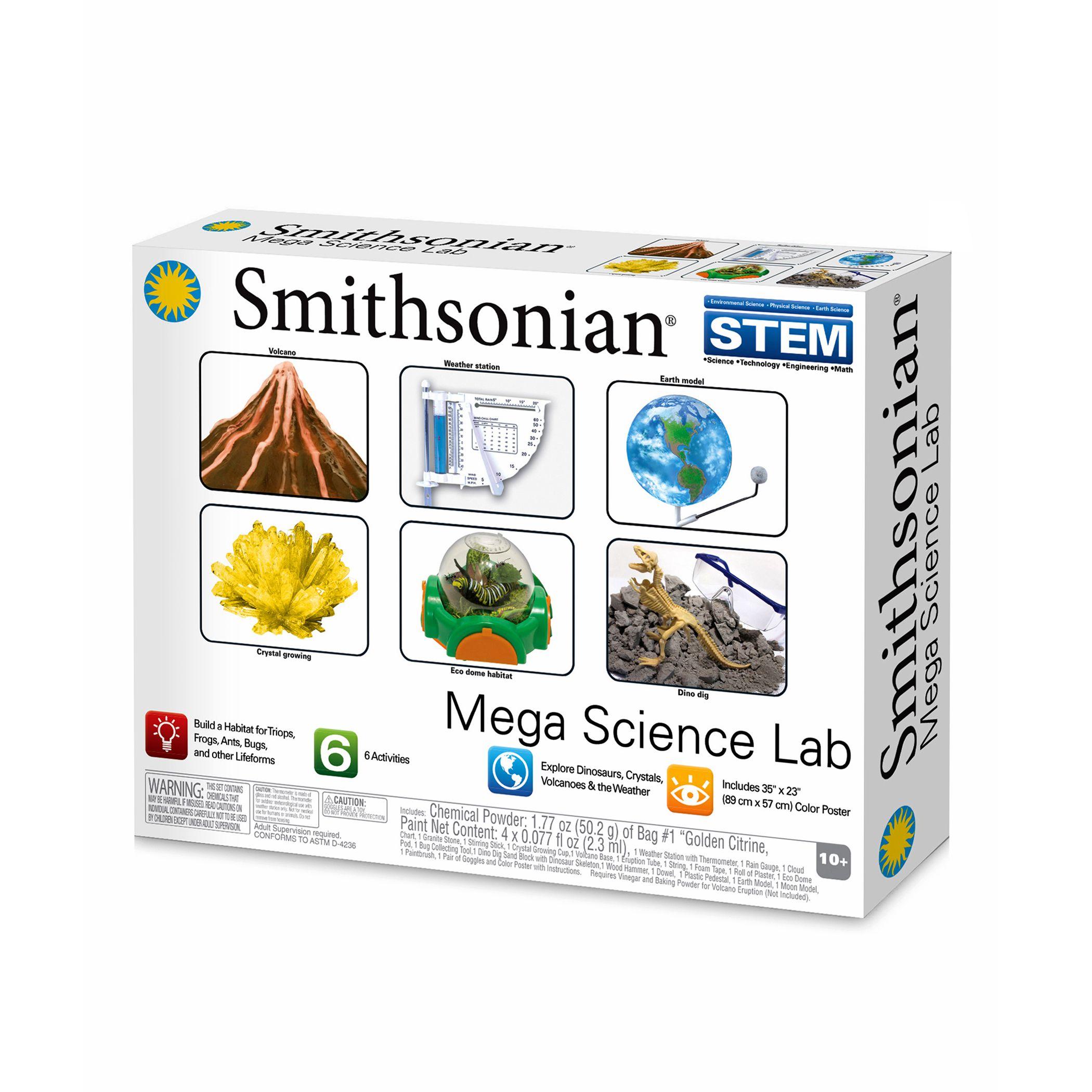 NSI 49009 Mega Science Laboratory