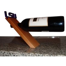 Adventure Furniture C0540-LSU LSU Floating Bottle Stand