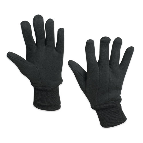 Box Partners GLV1012L 100% Jersey Cotton Gloves