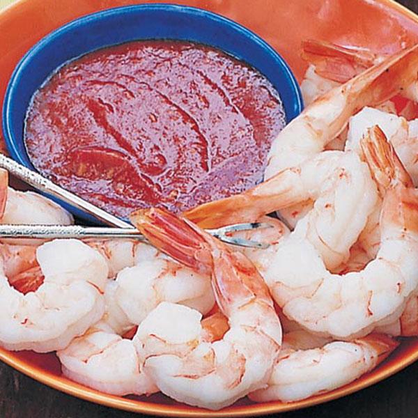 Lobster Gram JSH3 3 LBS OF JUMBO COOKED SHRIMP