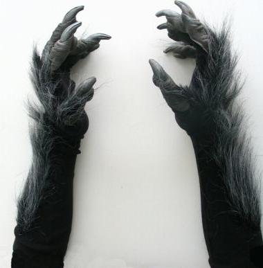 Zagone Studios G1015 Full Action FX Killer Gloves