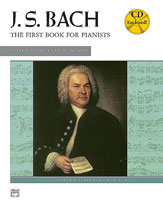 Alfred 00-20854 First Book for Pianists - Music Book