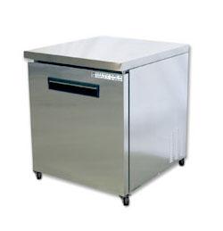 MaxxCold MCR27U 27 in. Undercounter Refrigerator