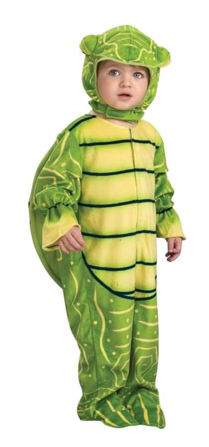 Costumes For All Occasions Ru885804Sm Little Turtle Child Small