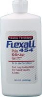 Ari-Med Pharmaceuticals ARI100PT Flexall 454