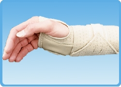 Core Products International COR220MED Ambidextrous Cock-Up Wrist Splint