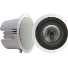 Califone CS308 ClearSound Ceiling Speakers