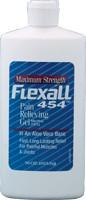 Ari-Med Pharmaceuticals ARI102PT Flexall 454