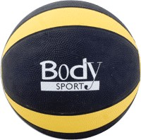 Body Sport ZZRMB08 Body Sport Medicine Balls