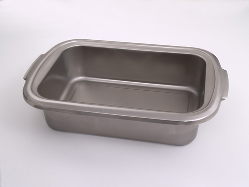 Nesco American Harvest 4918-20 18 Qt. Stainless Steel Cookwell