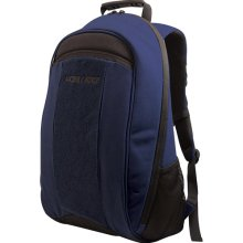 Mobile Edge MECBP3 17.3 in. ECO Laptop Backpack-Navy Blue