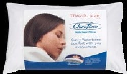 Mediflow Inc. IWP149 Chiroflow Waterbase Travel Pillow