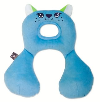 Ben-Bat USA 203 Travel Friends - Cat (Size 1-4 years)