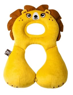 Ben-Bat USA 213 Travel Friends - Lion (Size 1-4 years)
