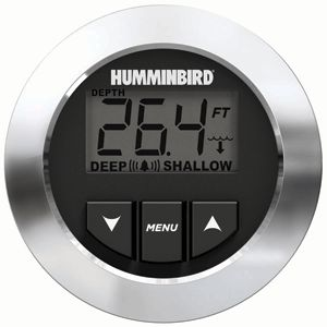 Humminbird 407860-1 Hdr 650 Digital Depth Gauge