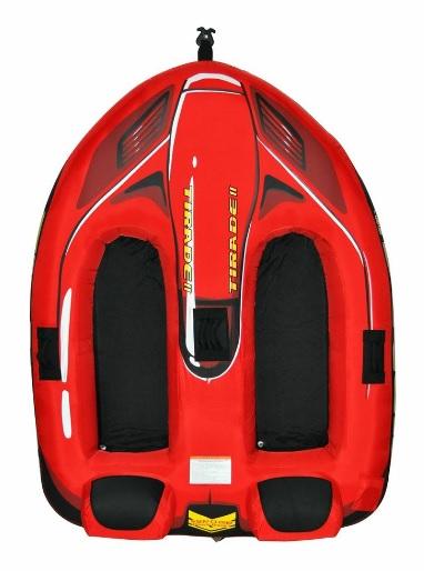 Rave Sports 02371 Tirade II Ski Tube RAVE382