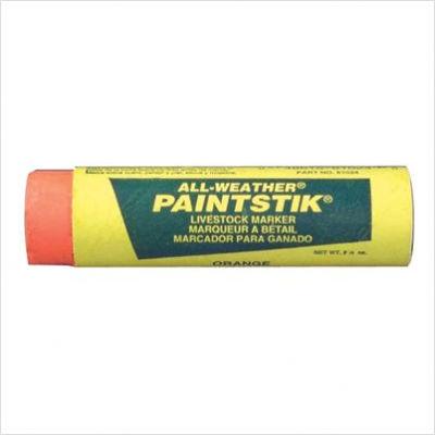 Markal 434-61024 Ma 61024 All Weather Paint Stick Orange