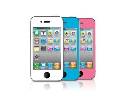 DREAMGEAR DGIPOD1578 IPHONE 4 PREMIUM CUSTOM COLORS CASES 3 PK
