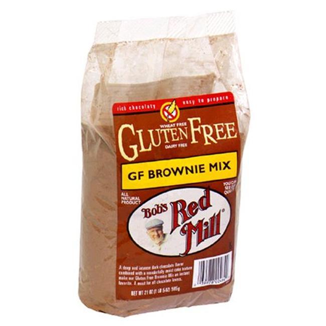 Bobs Red Mill 24851 Gluten Free Brownie Mix