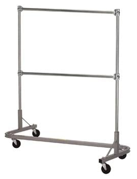 R & B Wire 736 Accessory Crossbar for 735 Stack-Rack