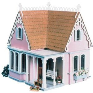 Greenleaf 8023 Coventry Cottage Doll House