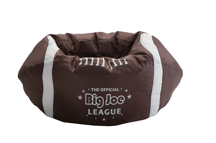 Comfort Research 646014 Big Joe Football Bean Bag