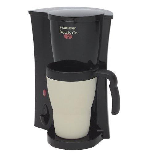 Applica DCM18 B&D Personal Coffeemaker