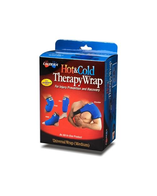 Caldera WR201BOX Universal Therapy Wrap- Medium