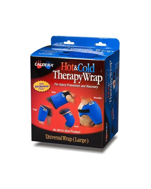 Caldera WR601BOX Universal Therapy Wrap- Large