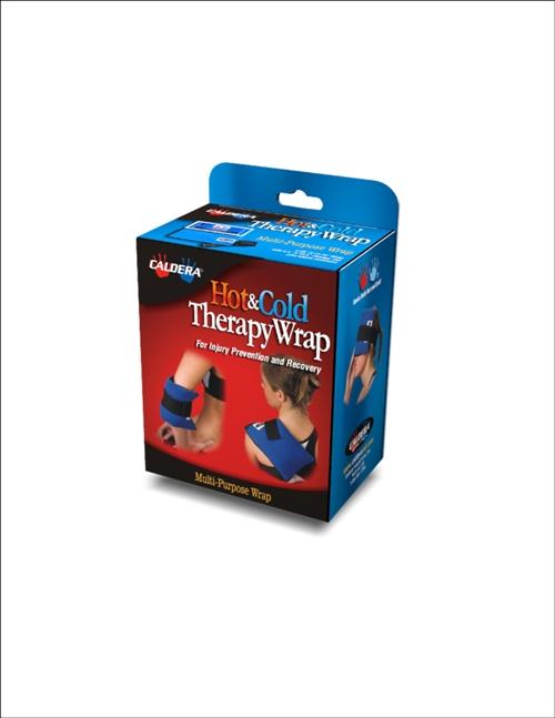 Caldera WR501BOX Multi-Purpose Therapy Wrap